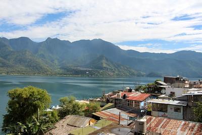 Lake Atitlan San Pedro