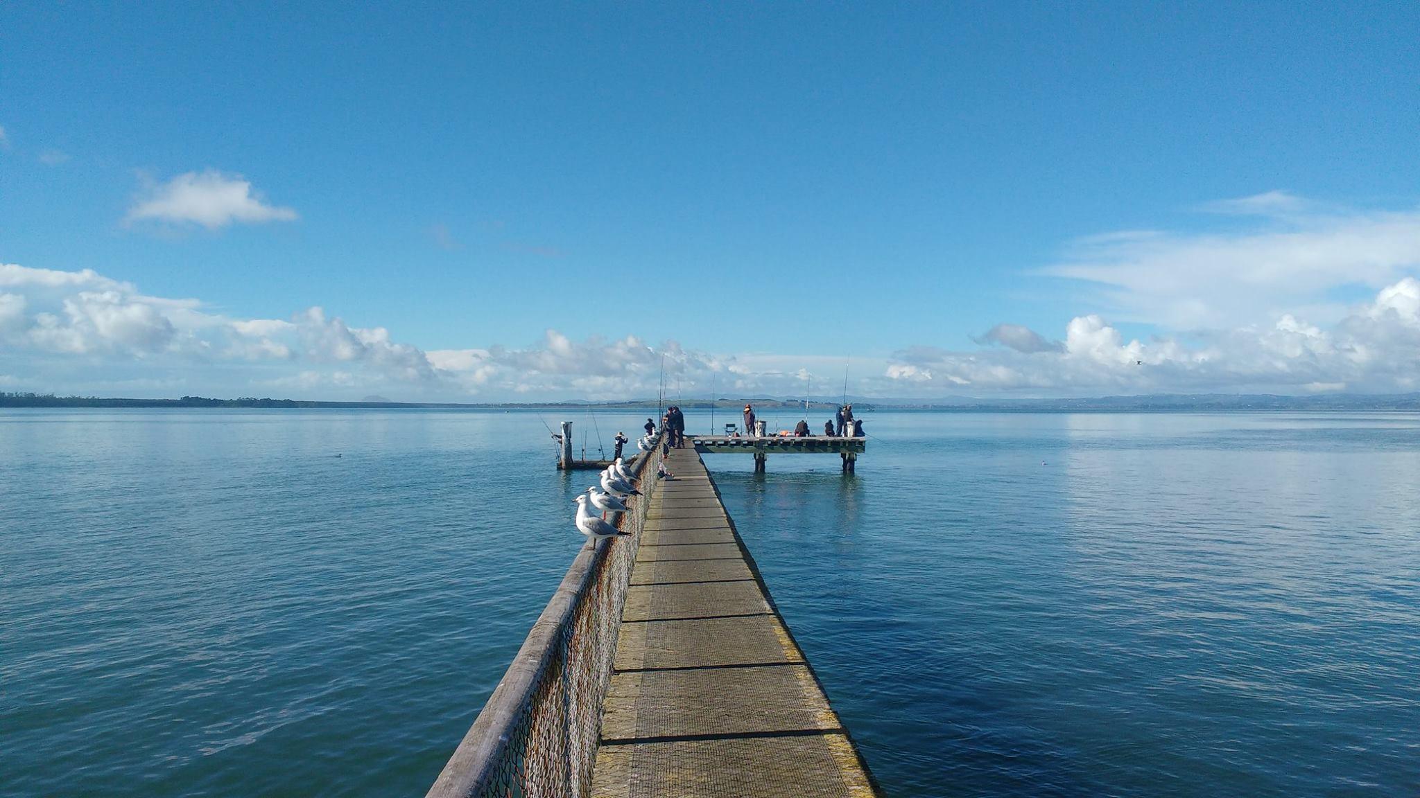 ニュージーランド旅ブログ・真冬の6週間縦断②【ロトルア】