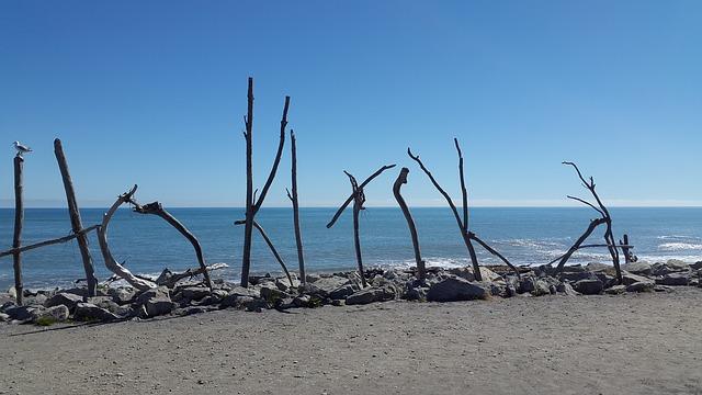 ニュージーランド旅ブログ・真冬の6週間縦断⑫【ホキティカ渓谷とマセソン湖】