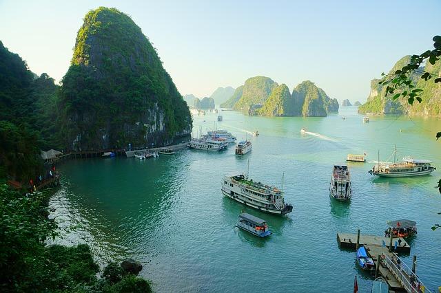 ハノイ旅行ブログ バックパッカーのベトナム大冒険