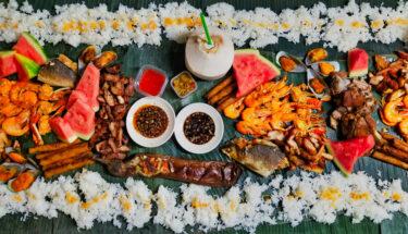 試さなきゃ損!フィリピンの有名な食べ物最強10選