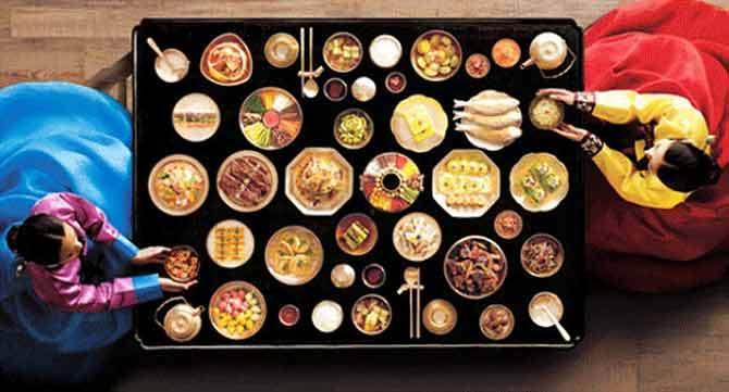 【韓国/グルメ】おすすめの夕食 in ソウル