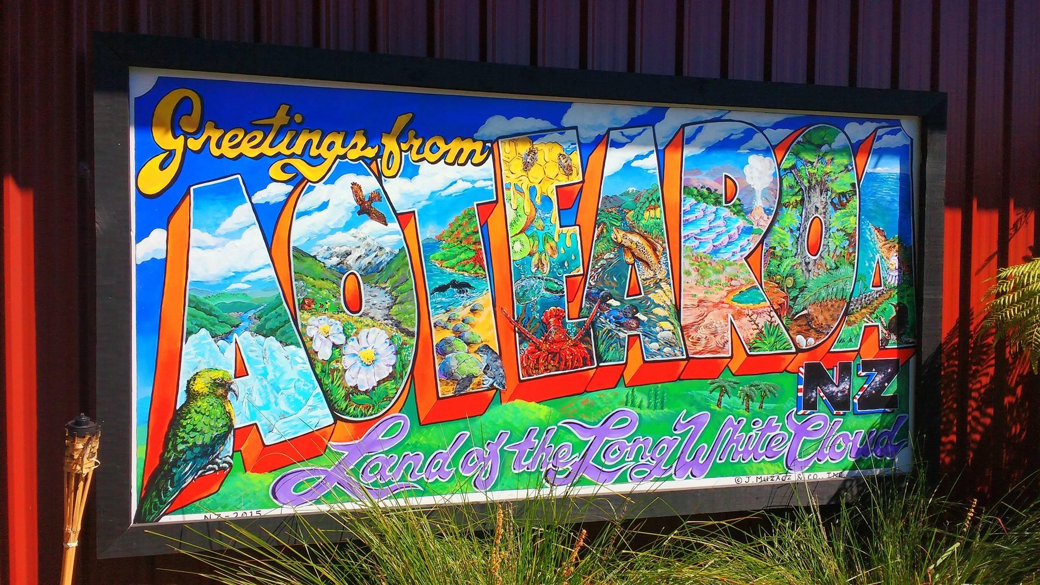 【知りたい】ニュージーランド|マオリ族の歴史