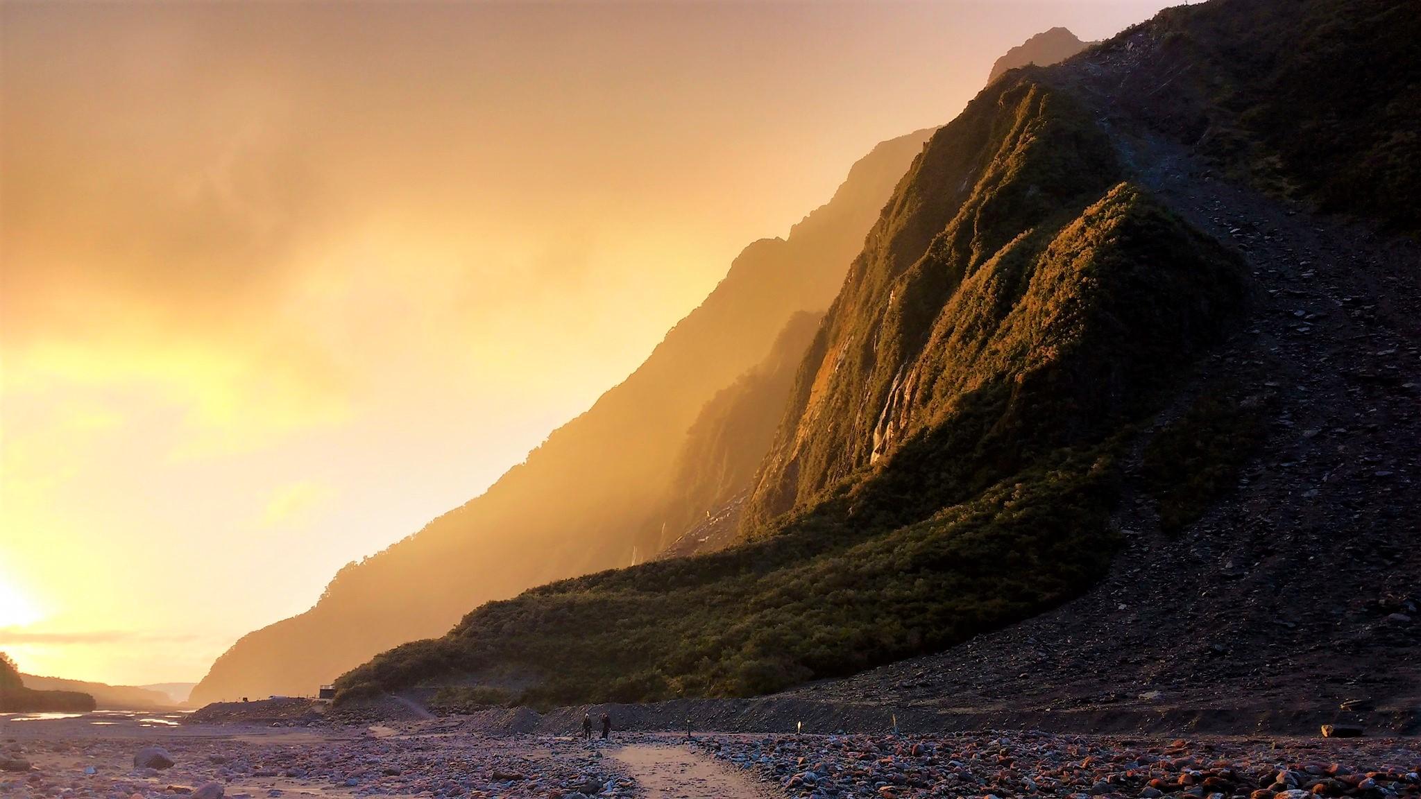 【南島】ニュージーランドに惚れたバックパッカーの綴り