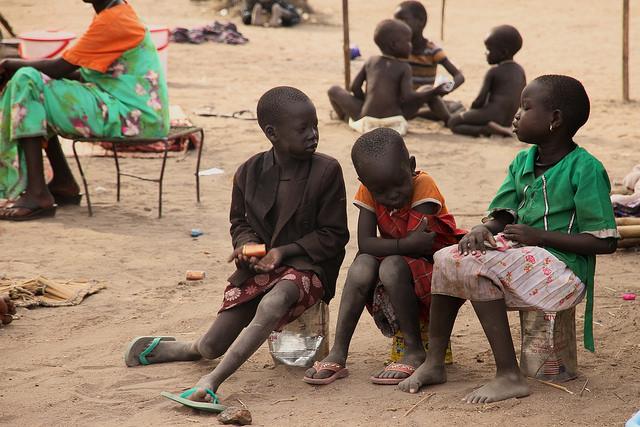 【まとめ】世界の貧困と子供達の現状