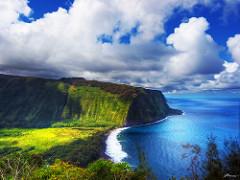 【ハワイ/旅行】ハワイ島観光に必要な日数は??