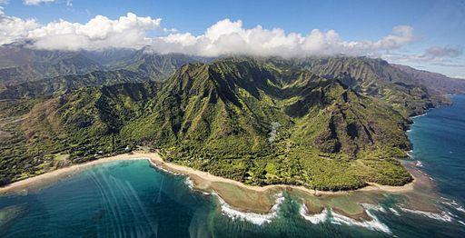 【ハワイ/観光】カウアイ島旅行に必要な日数