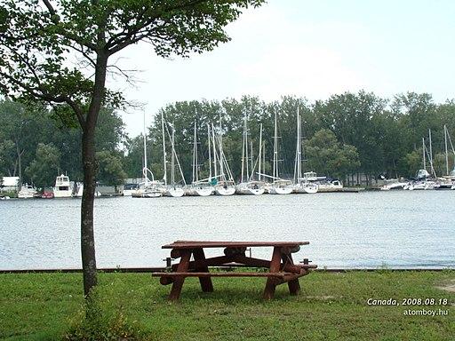 【おすすめ/旅行】トロント・オンタリオ湖の観光スポットin カナダ