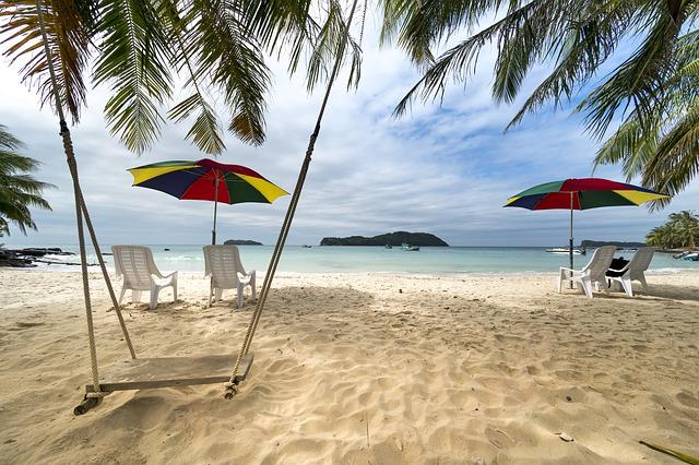 【おすすめTOP5】 女子旅でいきたい東南アジアリゾート