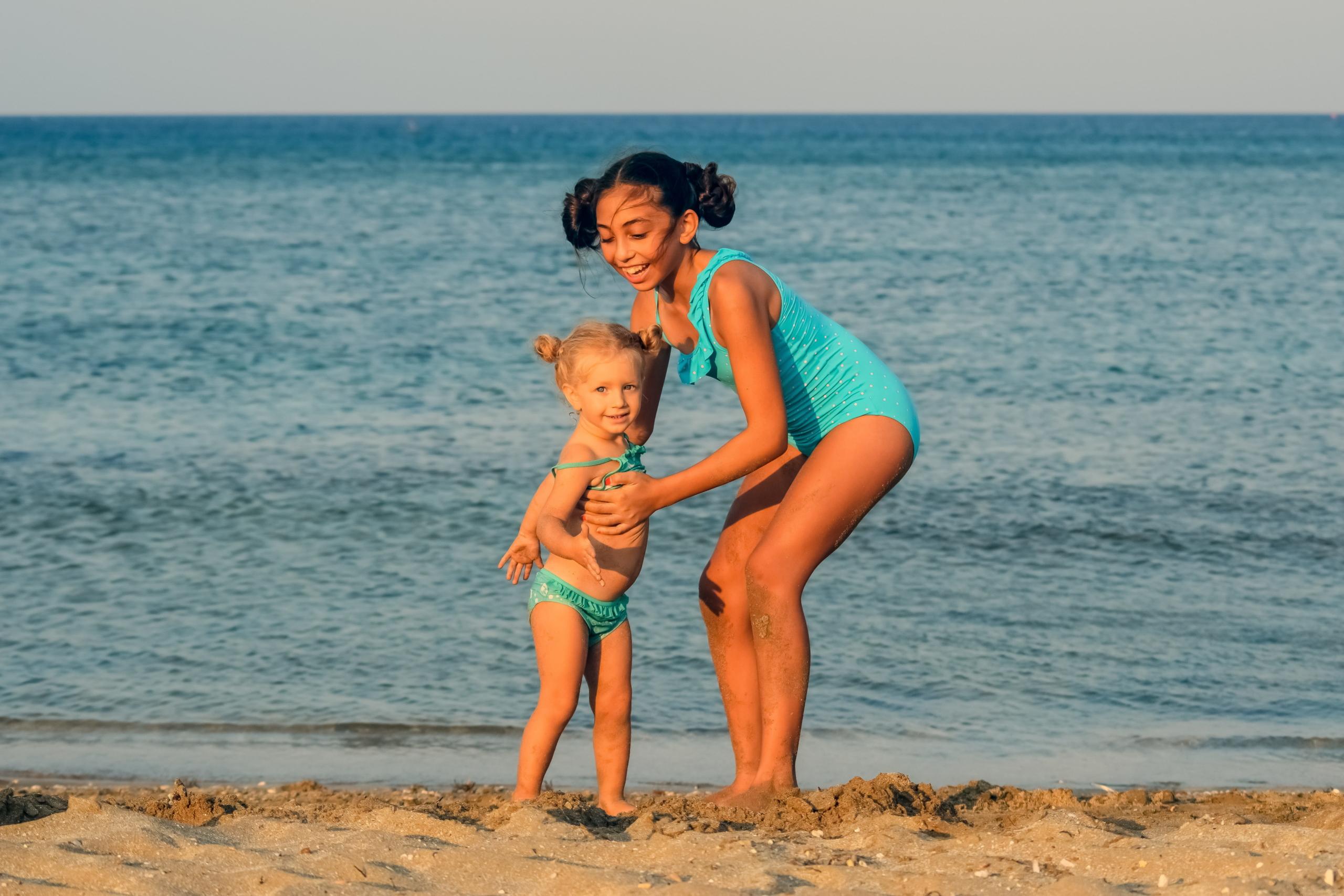 グアム観光を子連れで楽しむ旅行の秘訣