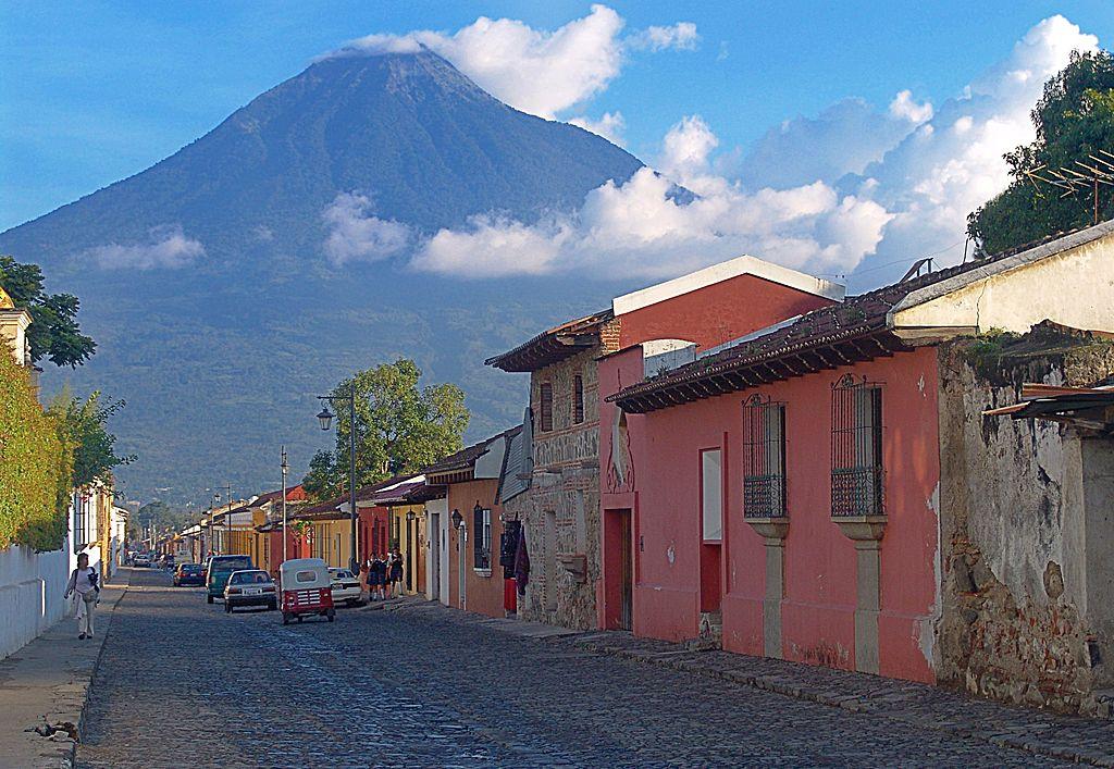 グアテマラのコーヒーに宿る歴史