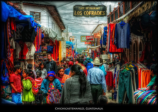 グアテマラ・アンティグアの世界を代表するカフェおすすめTOP6