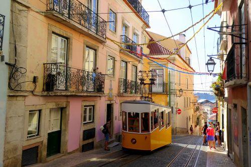 ポルトガル|女性一人旅のすすめ