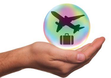 海外旅行保険|世界一周(バックパッカー)