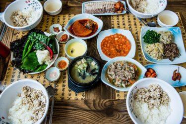 【通販】韓国食べ物おすすめ・美味しくヘルシー