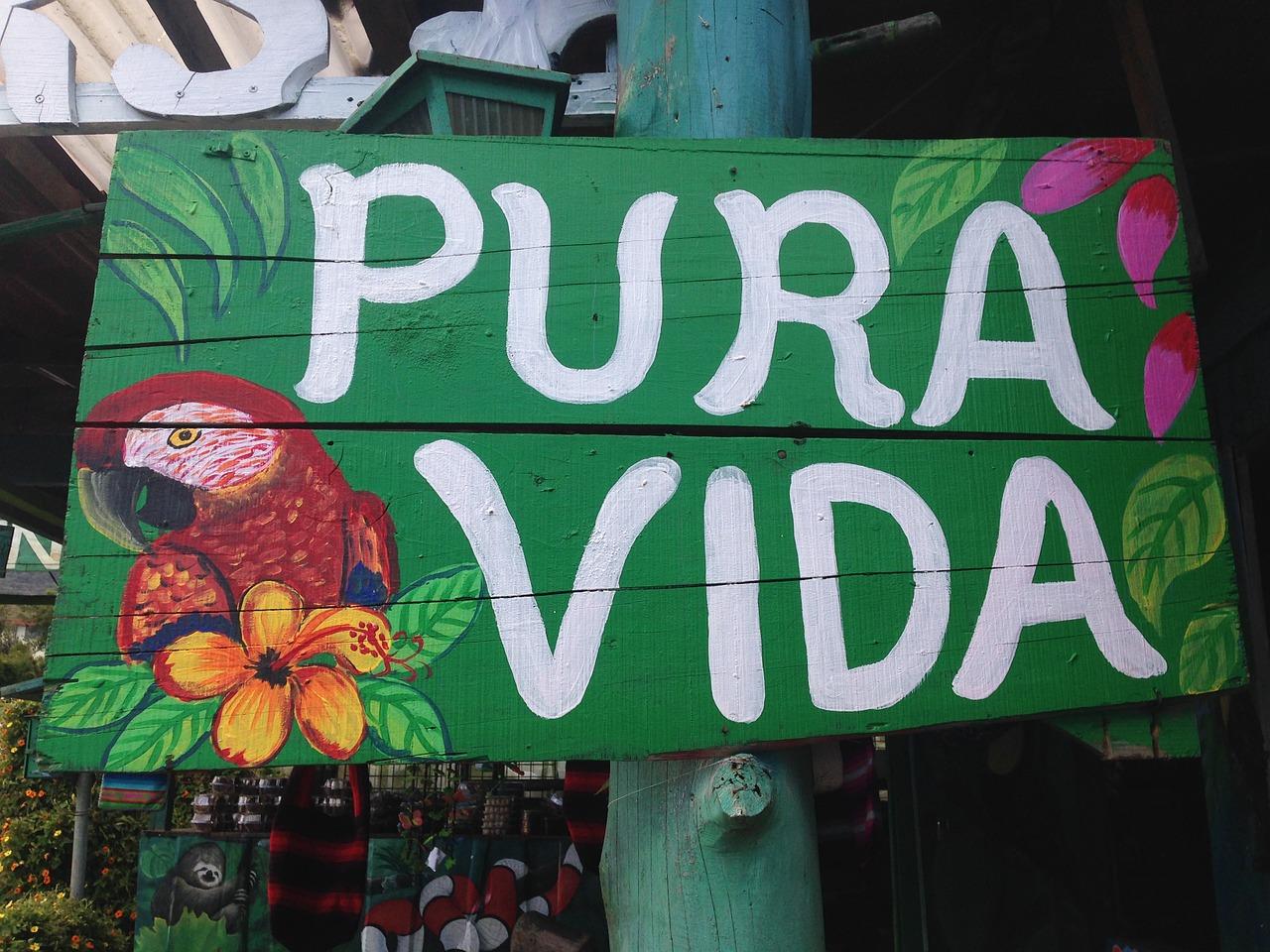 Costa rica, eco tourism