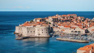 (魔女の宅急便の舞台)クロアチア|おすすめの観光都市