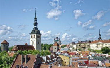 エストニア|タリン以外にも訪れておきたい観光スポット編