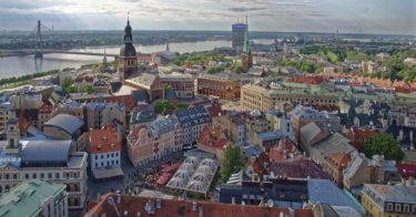 ラトビア観光|冬編まとめ