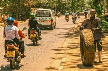 ルワンダ一人旅まとめ