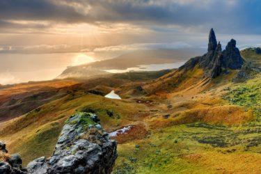 スコットランド 一人旅まとめ