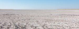 Makgadikgadi Salt Pan