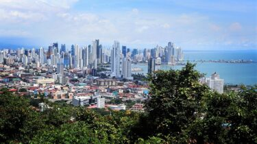 カリブの楽園パナマ│観光と治安