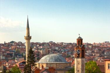 コソボ観光のあれこれまとめてみました