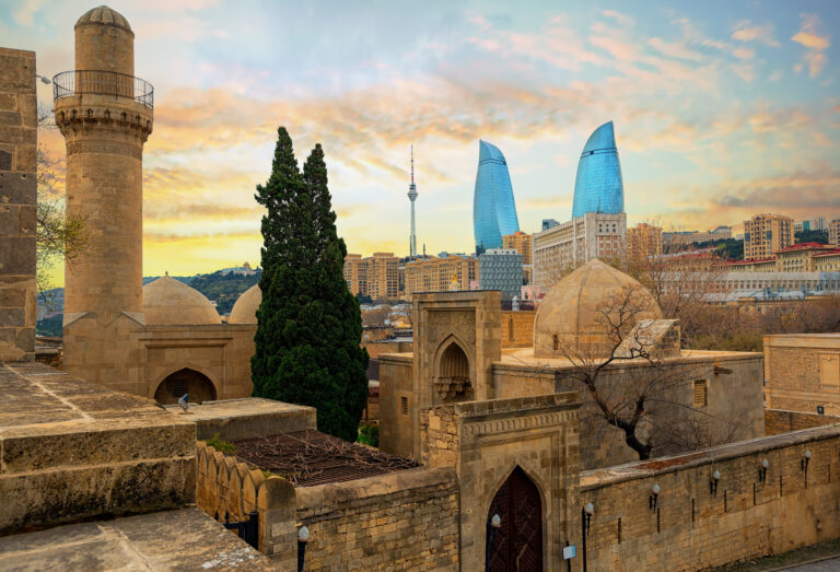 baku-city-azerbaijan