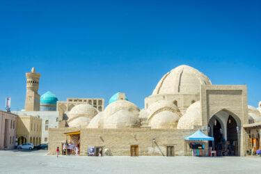 女性から人気絶えないウズベキスタン観光まとめ